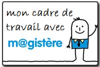 Vignette : quel cadre de travail avec M@gistère